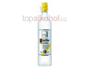 Ketel One Citroen 1l