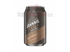 Johnnie Walker and Cola 600x600