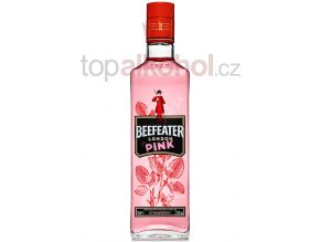 Beefeater Pink Gin 96483.1541003595