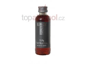 Tatratea 72% 0,04 l