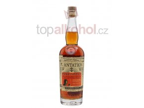 Plantation pinnapple 0,7l