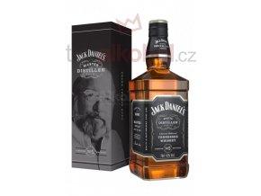 Jack Daniels Master Distiller No5