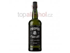 Buy Proper No. Twelve Irish Whiskey Online