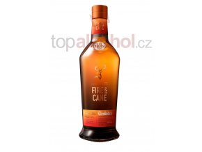 glenfiddich fire and cane bottle 1
