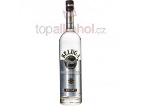 beluga noble russian vodka 3l