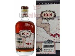 Gatún rum