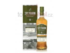 Speyburn 10 YO  1l