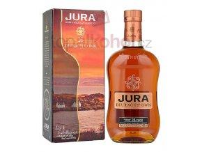 isle of jura 16yo diurachs own single malt whisky