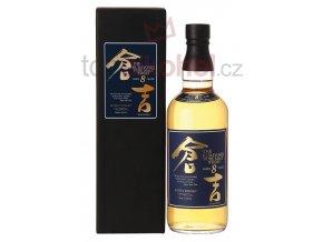 Kurayoshi Pure Malt 8YO