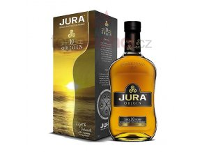 Isle of Jura 10 YO  1l