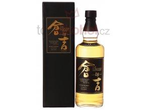 Kurayoshi Pure Malt 18YO