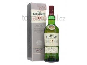 Glenlivet 12 YO 1l