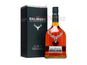 Dalmore 15 yo 1l