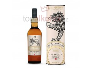 lagavulin game of thrones house lannister 9 year o