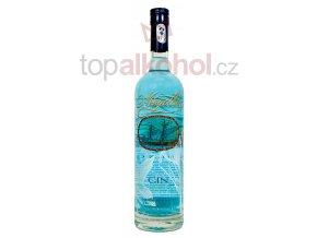 Magellan Blue gin 1 l