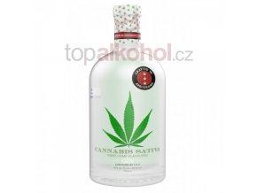 cannabis sativa gin 70cl temp
