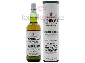 Laphroaig Quarter Cask 1l