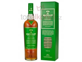 macallan edition no 4