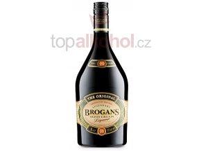 Brogans Irish Cream 1 l 17 %