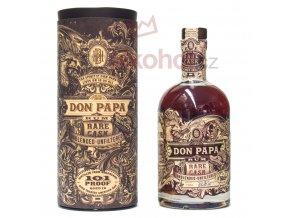 don papa rare cask gb 700ml 50 5 vol.