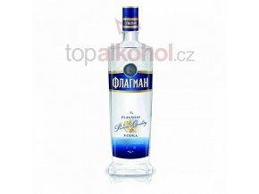 Flagship vodka 1l