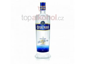 Flagship vodka 1 l