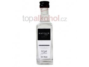 mayfair english vodka 0 05l