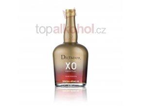 just miniatures dictador xo perpetual rum 5cl 18412383