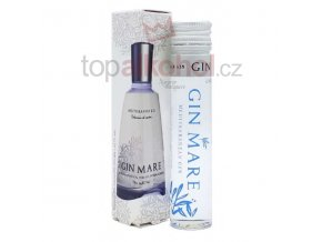 miniatura gin mare 5cl