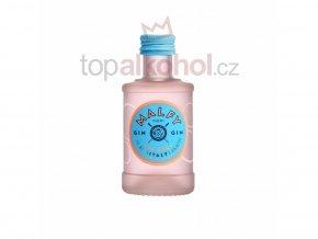 25011 malfy gin rosa miniatura 41 0 05l