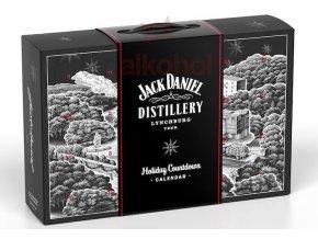 jackdaniels holidaycalender