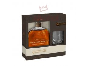 woodford giftset
