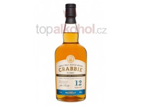 crabbie 12yo scotch single malt
