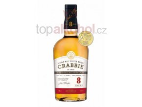 crabbie 8yo scotch single malt
