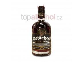 102382 motorhead premium dark rum 700