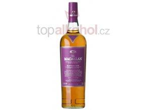 Macallan Edition No. 5 48,5 % 0,7 l
