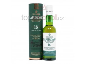 laphroaig 16 year old 200th anniversary 35cl p5783 10376 image