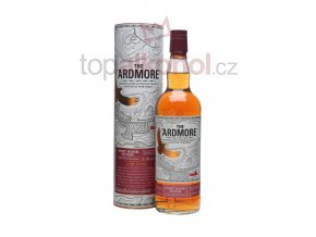 Ardmore 12 yo Port Wood Finish 0,7 l