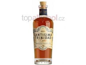 rum santisima trinidad de cuba 7 years old