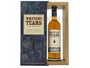 Writers Tears Cask Strength TSC054 2048x2048