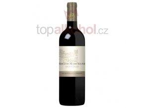 Grand Marchand Bordeaux 13,5 % 0,75 l