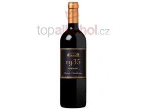 Bordeaux 1935 Cuvée Tradition 13 % 0,75 l