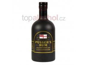 Pussers Gunpowder 50th Anniversary 0,7 l