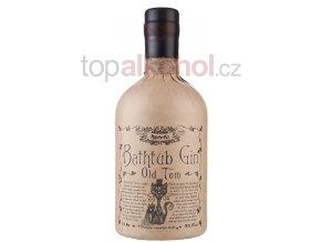 ableforths bathtub old tom gin
