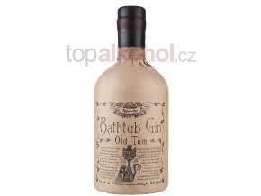 ableforths bathtub old tom gin