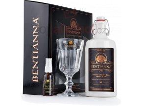 bentiana