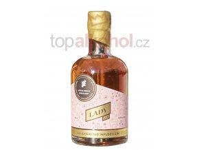 Lady gin