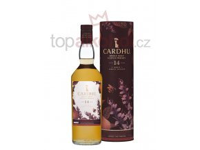 Cardhu 14 Diageo Special Releases 2019