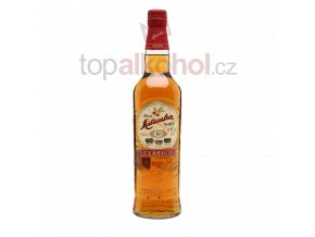 Matusalem 10 Year Old Clasico 70cl 40