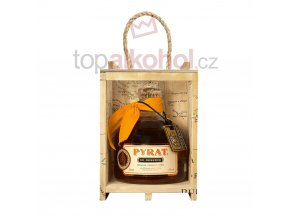pyrat xo wood box 07 l